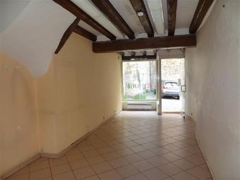 Vente Maison 5 pièces 132m² Gallardon (28320) - photo