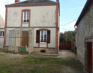 Sale House 5 rooms 90m² Auneau (28700) - photo
