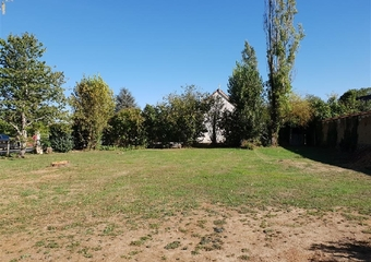 Vente Terrain 646m² Rambouillet (78120) - photo