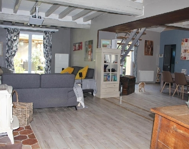 Sale House 6 rooms 150m² Rambouillet (78120) - photo