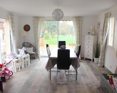 Vente Maison 5 pièces 93m² Maintenon (28130) - photo