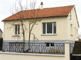 Vente Maison 4 pièces 72m² Chartres (28000) - photo