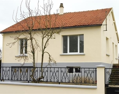 Sale House 4 rooms 72m² Chartres (28000) - photo