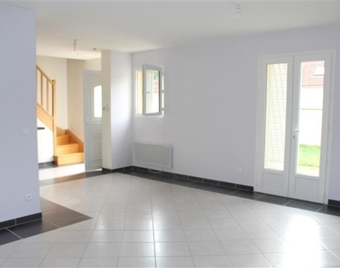 Sale House 6 rooms 111m² Rambouillet (78120) - photo