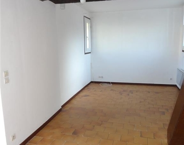 Renting Apartment 2 rooms 24m² Rambouillet (78120) - photo