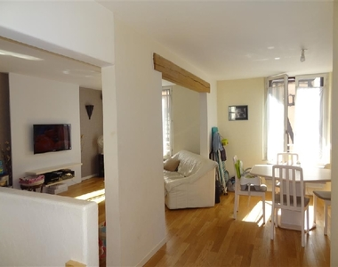 Sale Apartment 3 rooms 71m² Rambouillet (78120) - photo