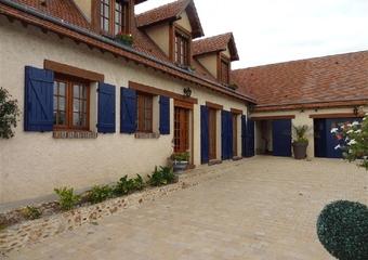 Vente Maison 5 pièces 160m² Chartres (28000) - photo