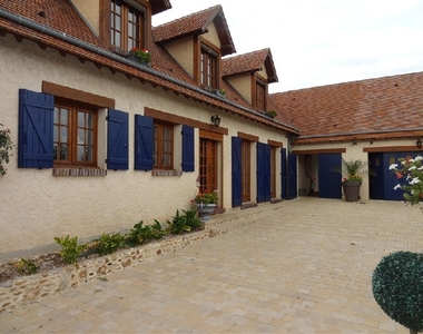 Sale House 5 rooms 160m² Chartres (28000) - photo