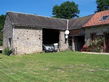 Vente Maison 5 pièces 160m² Épernon (28230) - photo