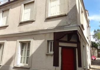 Vente Appartement 3 pièces 49m² Rambouillet (78120) - photo