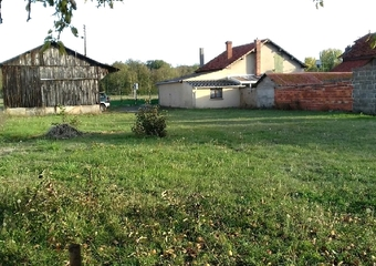 Vente Terrain 650m² Chartres (28000) - photo
