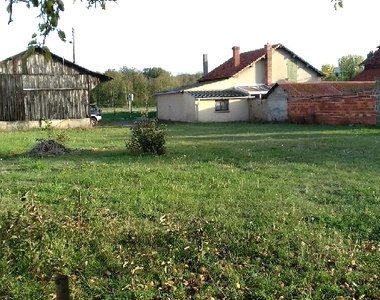Sale Land 650m² Maintenon (28130) - photo
