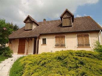 Vente Maison 6 pièces 140m² Nogent-le-Roi (28210) - photo