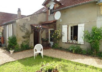 Vente Maison 4 pièces 87m² Gallardon (28320) - photo