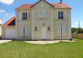 Sale House 6 rooms 132m² Ablis (78660) - photo