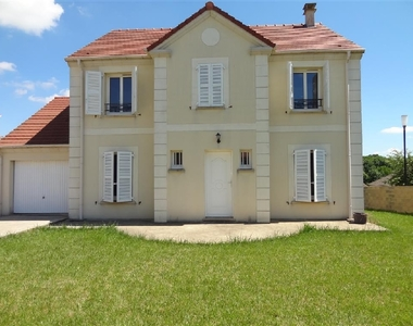 Sale House 6 rooms 132m² Rambouillet (78120) - photo