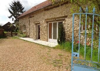 Vente Maison 5 pièces 150m² Rambouillet (78120) - photo
