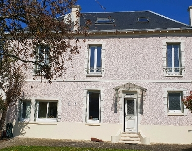 Sale House 8 rooms 200m² Rambouillet (78120) - photo
