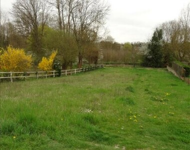 Sale Land 950m² Gallardon (28320) - photo