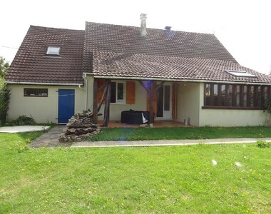 Sale House 6 rooms 120m² Rambouillet (78120) - photo