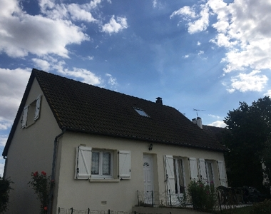 Sale House 5 rooms 93m² Maintenon (28130) - photo