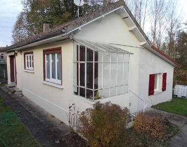 Sale House 3 rooms 69m² Épernon (28230) - photo
