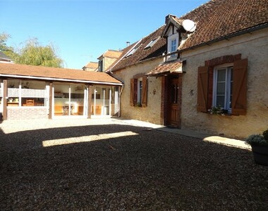 Sale House 8 rooms 207m² Rambouillet (78120) - photo