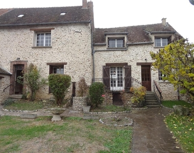 Sale House 4 rooms 170m² Rambouillet (78120) - photo