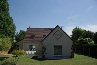 Vente Maison 8 pièces 190m² Ablis (78660) - Photo 1