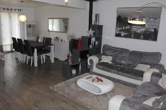 Vente Maison 5 pièces 116m² Maintenon (28130) - Photo 1