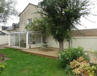Sale House 5 rooms 145m² Rambouillet (78120) - photo