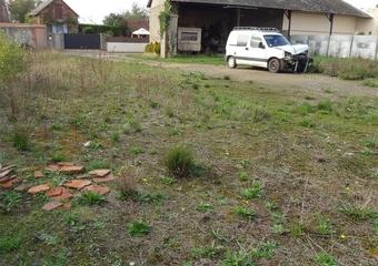 Sale Land 1 room Gallardon (28320) - Photo 1