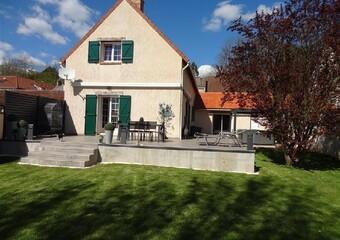 Vente Maison 6 pièces 200m² Rambouillet (78120) - photo