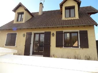Vente Maison 5 pièces 101m² Rambouillet (78120) - Photo 1
