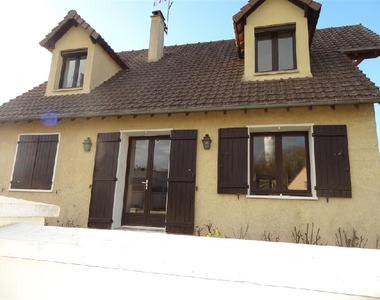 Vente Maison 5 pièces 101m² Gallardon (28320) - photo