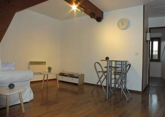 Sale Apartment 2 rooms 36m² Nogent-le-Roi (28210) - photo