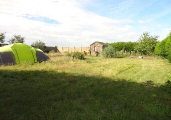 Vente Terrain 600m² Chartres (28000) - photo