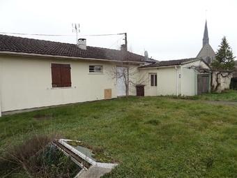 Vente Maison 5 pièces 101m² Gallardon (28320) - Photo 1