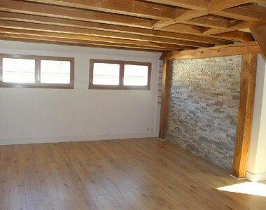 Vente Appartement 3 pièces 62m² Maintenon (28130) - photo