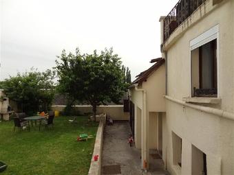 Vente Maison 7 pièces 135m² Gallardon (28320) - photo