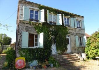 Vente Maison 6 pièces 120m² Épernon (28230) - photo