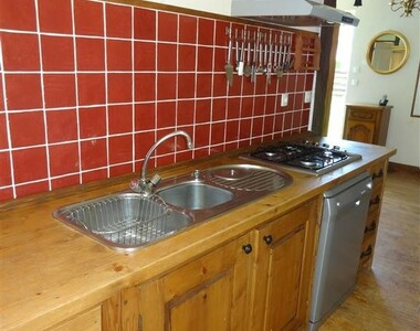 Sale House 3 rooms 45m² Rambouillet (78120) - photo