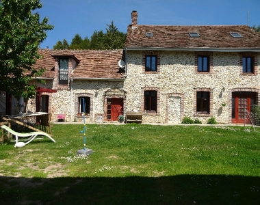 Sale House 6 rooms 170m² Rambouillet (78120) - photo