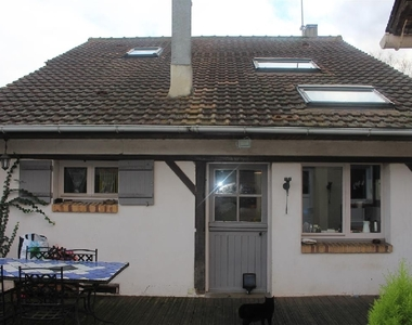 Vente Maison 4 pièces 78m² Maintenon (28130) - photo
