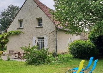 Vente Maison 5 pièces 140m² Rambouillet (78120) - photo