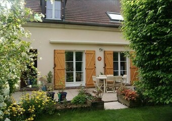 Vente Maison 4 pièces 90m² Rambouillet (78120) - photo