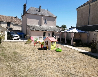 Sale House 4 rooms 115m² Rambouillet (78120) - photo
