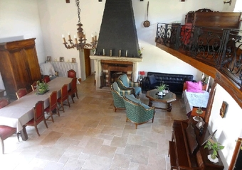 Sale House 8 rooms 230m² Rambouillet (78120)