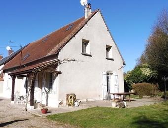 Vente Maison 5 pièces 140m² Gallardon (28320) - photo