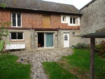 Vente Maison 4 pièces 101m² Rambouillet (78120) - photo